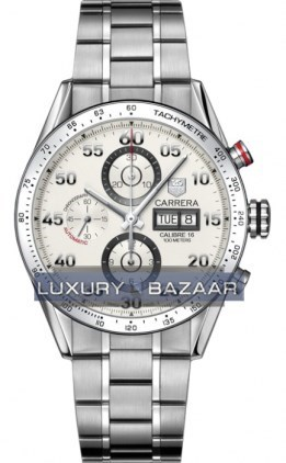 Carrera Chronograph Tachymeter Day-Date cv2a11.ba0796