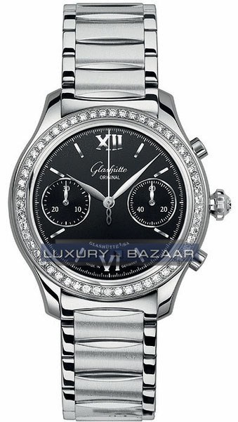 Lady Serenade Chronograph 39-34-13-12-34