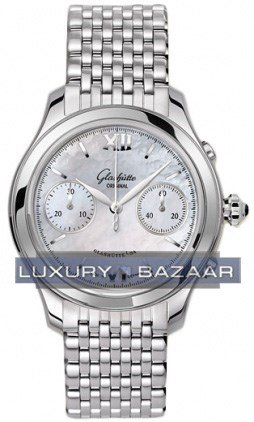 Lady Serenade Chronograph 39-34-12-02-14