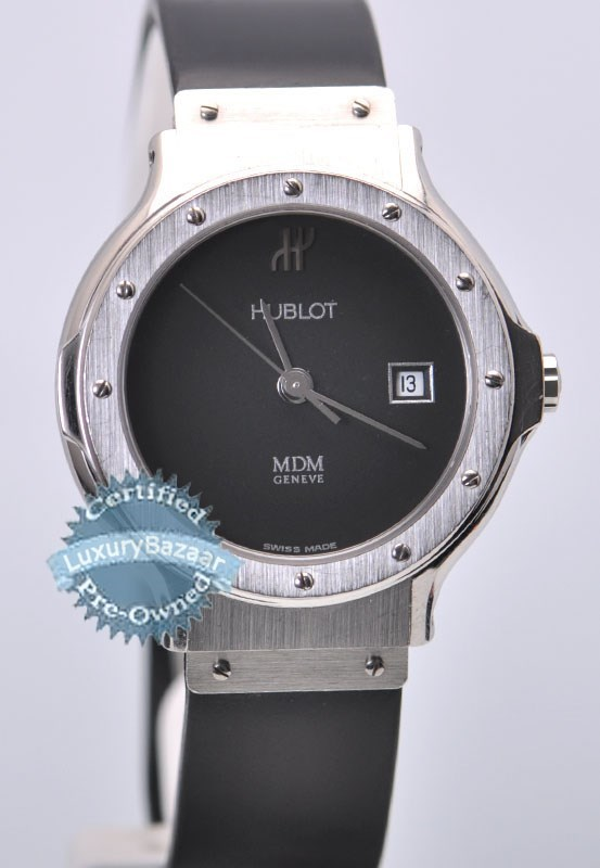 Hublot Classic Ladies Quartz 1390.100.1