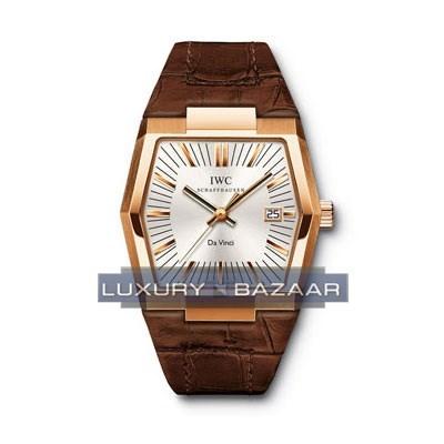 Da Vinci Automatic IW546103