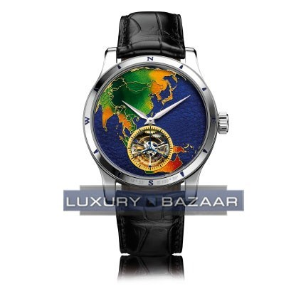 Master Grand Tourbillon Continents Q1656453