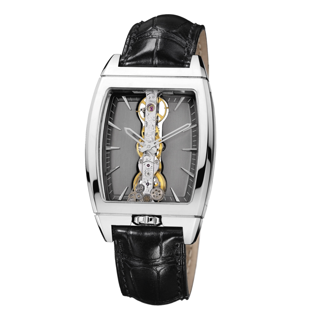 Bridges Golden Bridge Watch 113.150.59/0001 FK01
