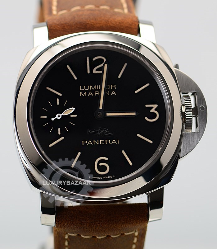 Luminor Marina Boutique Edition New York - PAM00417 PAM00417