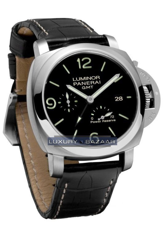 Luminor 1950 3 Days Power Reserve GMT 44mm PAM00321