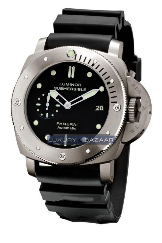 Luminor 1950 Submersible 47mm PAM00305
