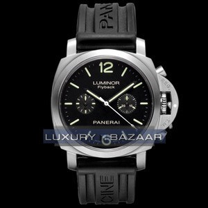Luminor Flyback Chrono 1950 PAM00361 (SS)