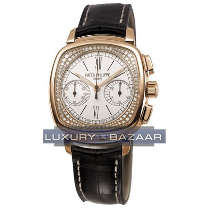 Ladies First Chronograph 7071R-001