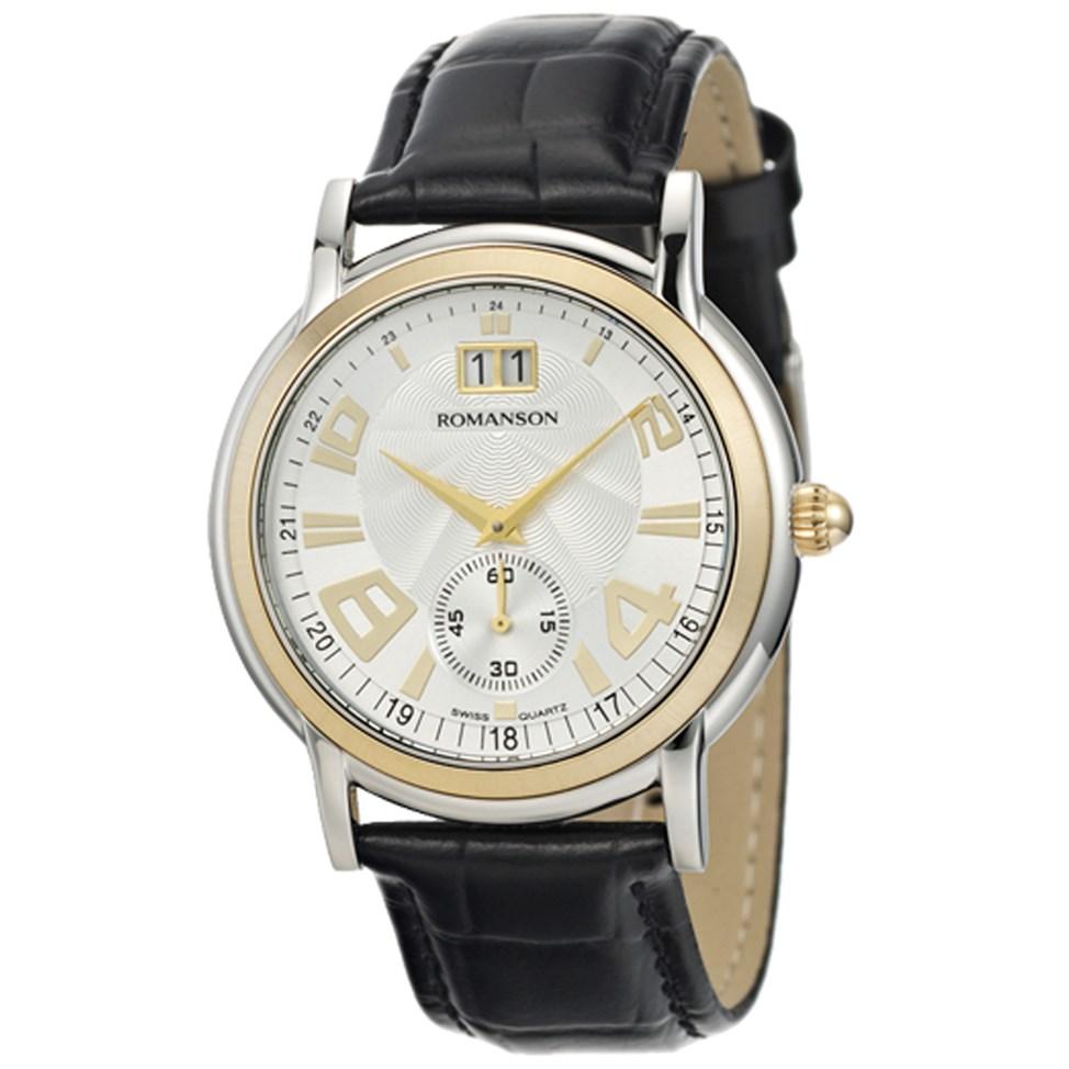 Romanson Watches Price