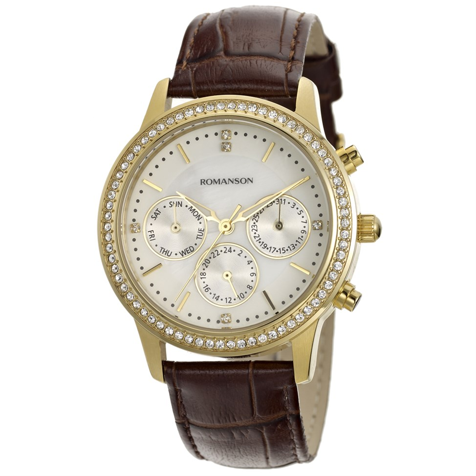 Romanson Swiss Watches