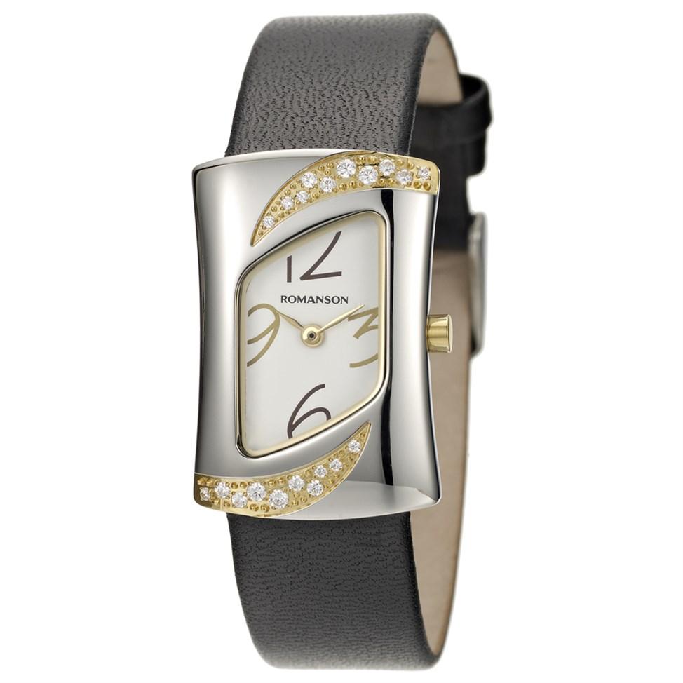 Romanson Swiss Brand Of Watch