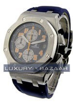 Royal Oak Offshore Oceanografia 26107ST.00.D018CR.01