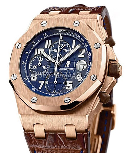 Royal Oak Offshore Pride of Argentina 26365OR.OO.D801CR.01