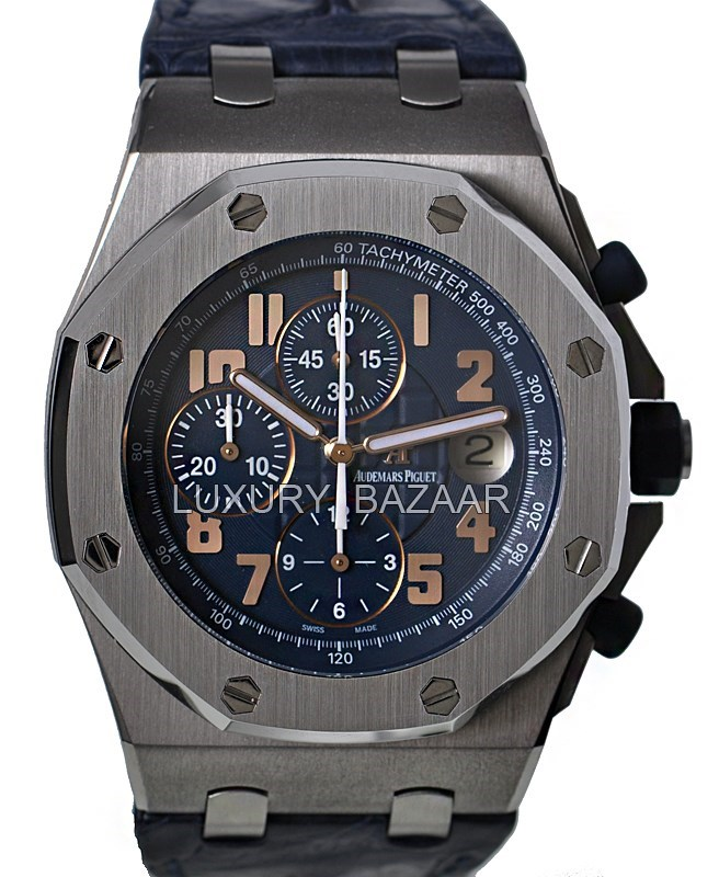 Royal Oak Offshore Pride of Argentina 26365IS.OO.D305CR.01
