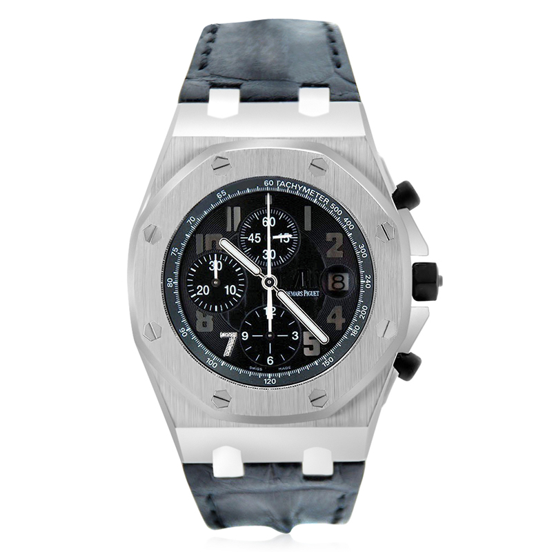 Royal Oak Offshore Sincere 26034TS.00.D001IN.01