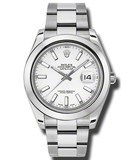 Rolex Datejust II 116300 wio