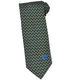 Versace 100% Italian Silk Neck Tie 3
