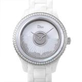 Christian Dior VIII Grand Bal CD124BE4C002- Shop Worn