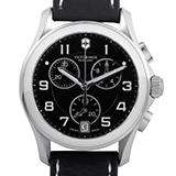 Swiss Army Chrono Classic Mens Stainless Steel Quartz Watch 241501