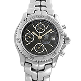 Certified Pre-Owned TAG Heuer Link CT5111.BA0550