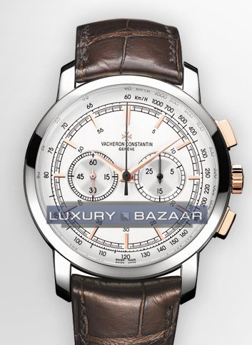 Patrimony Traditionnelle Chronograph 47192/000B-9352