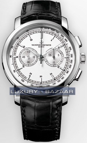 Patrimony Traditionelle Chronograph 47192/000G-9504