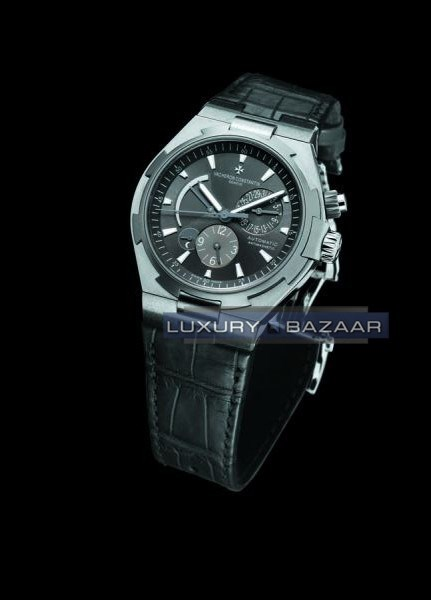 Overseas Dual Time 47450/000W-9511