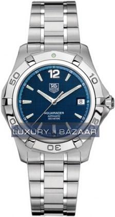 Aquaracer Automatic waf2112.ba0806