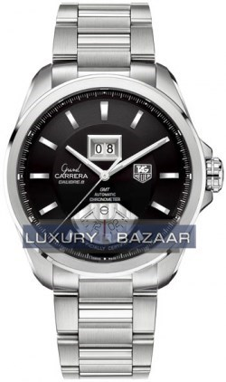 Grand Carrera Automatic GMT Grand Date wav5111.ba0901