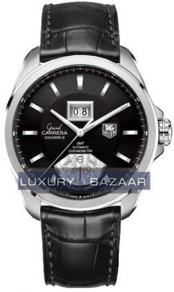 Grand Carrera Automatic GMT Grand Date wav5111.fc6225