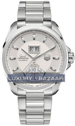 Grand Carrera Automatic GMT Grand Date wav5112.ba0901