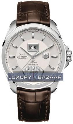 Grand Carrera Automatic GMT Grand Date wav5112.fc6231