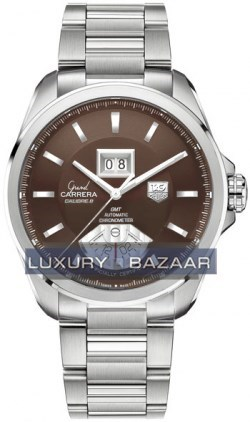 Grand Carrera Automatic GMT Grand Date wav5113.ba0901