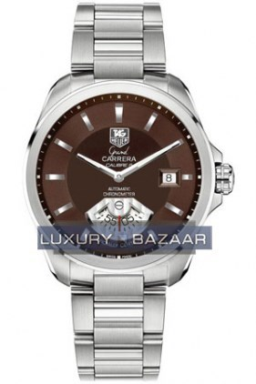 Grand Carrera Automatic wav511c.ba0900