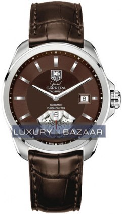 Grand Carrera Automatic wav511c.fc6230